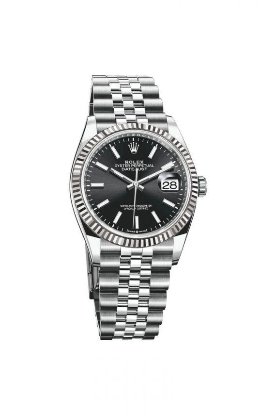 Rolex Datejust 36 Ref. 126234-0015 - Mamic 1970