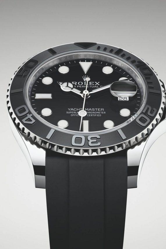 Rolex Yacht-Master 42 Ref. 226659-0002 - Mamic 1970