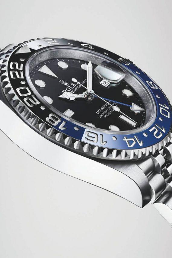 Rolex GMT Master II Ref. 126710BLNR - Mamic 1970