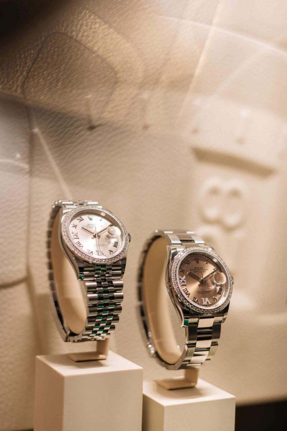 Rolex Datejust - Baselworld 2019 - Mamic 1970