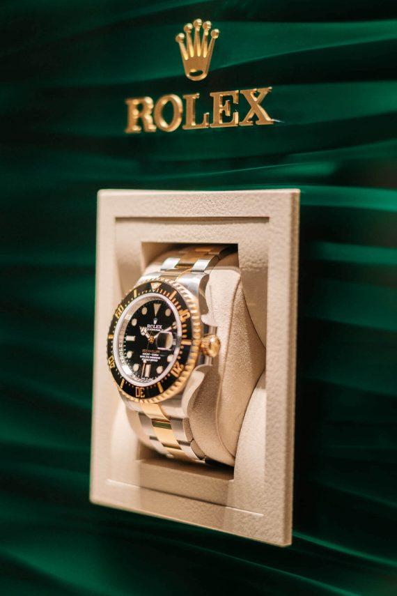 Rolex Sea-Dweller - Baselworld 2019 - Mamic 1970