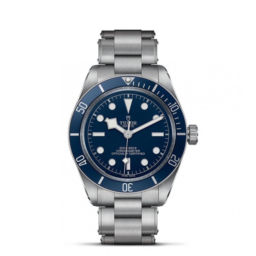 Tudor Black Bay Fifty-Eight Navy Blue Ref. 79030B - Mamic 1970
