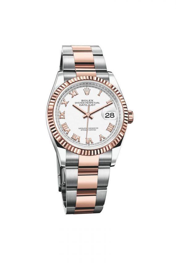 Rolex Datejust 36 Ref. 126231 - Mamic 1970
