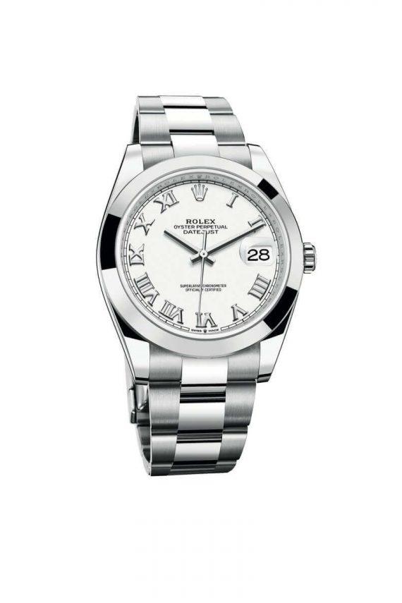 New Rolex Datejust 41 Ref. 126300 - Mamic 1970