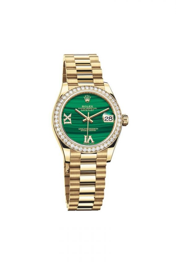 Rolex Datejust 31 Ref. 278288RBR - Mamic 1970