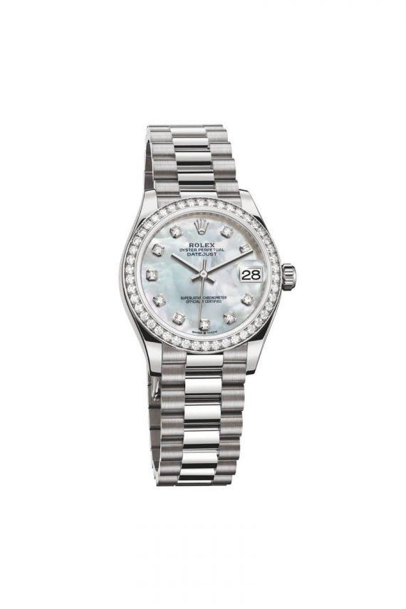 Rolex Datejust 31 Ref. 278289RBR - Mamic 1970