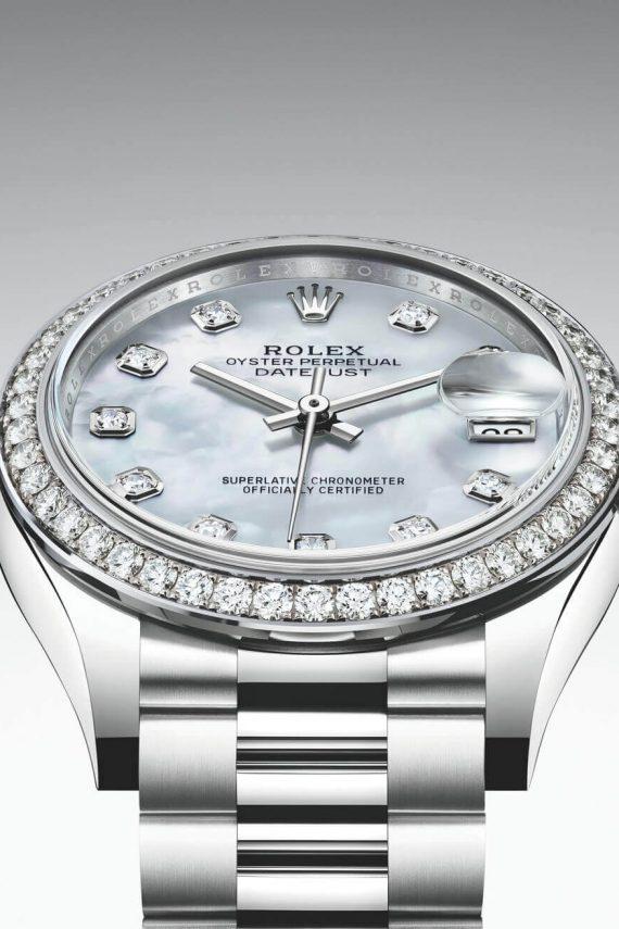 Rolex Datejust 31 Ref. 278289RBR-0005 - Mamic 1970