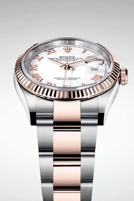 Rolex Datejust 36 Ref. 126231-0016 - Mamic 1970