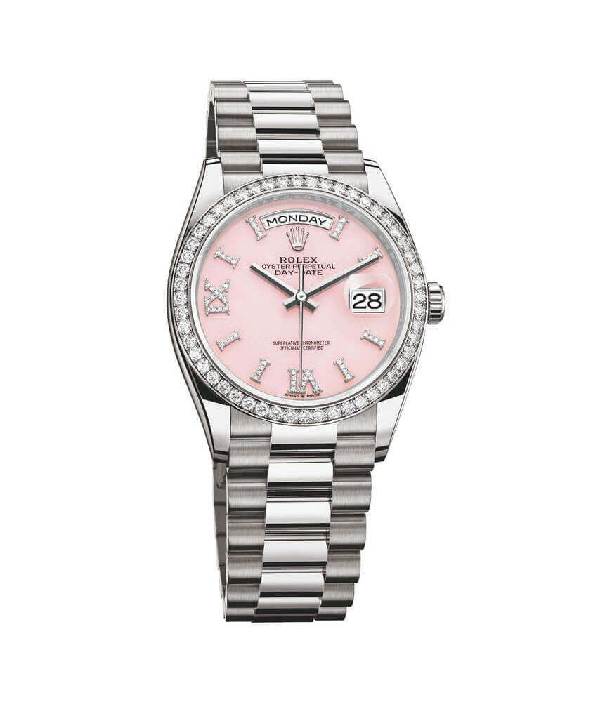 Rolex Day-Date 36 Ref. 128349RBR-0008 - Mamic 1970