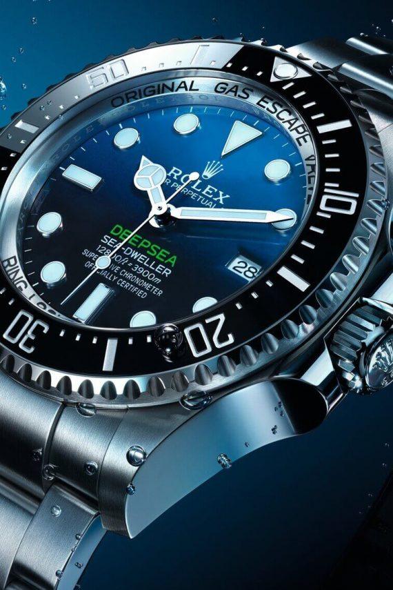 Rolex Deepsea Ref. 126660-0002 - Mamic 1970
