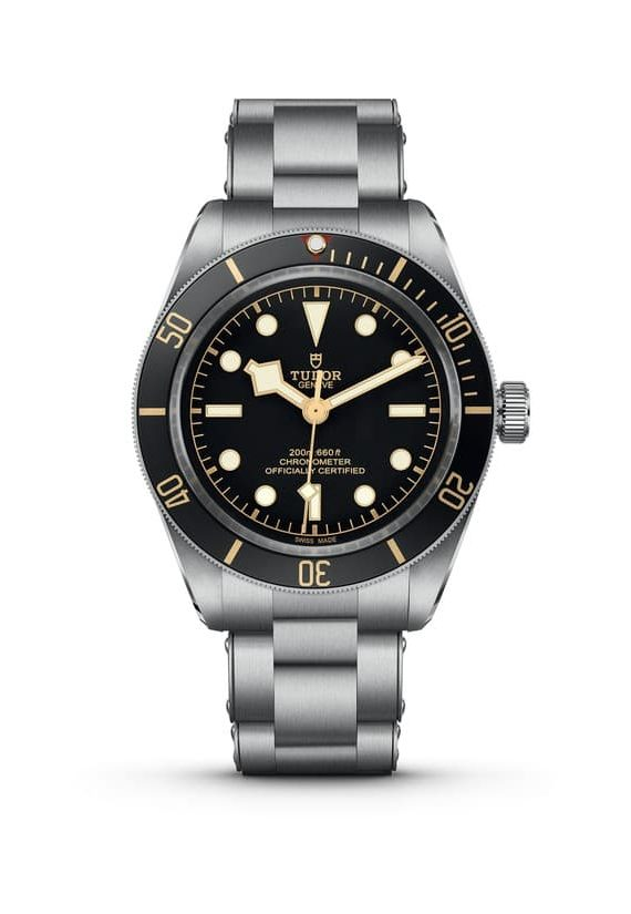 TUDOR Black Bay Fifty Eight Ref. 79030N-0001 - Mamic 1970