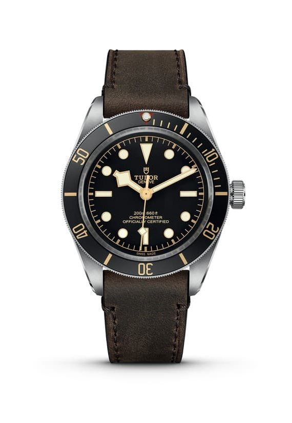 TUDOR Black Bay Fifty Eight Ref. 79030n-0002 - Mamic 1970