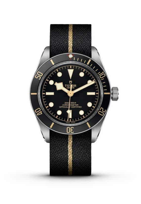 TUDOR Black Bay Fifty Eight Ref. 79030n-0003 - Mamic 1970