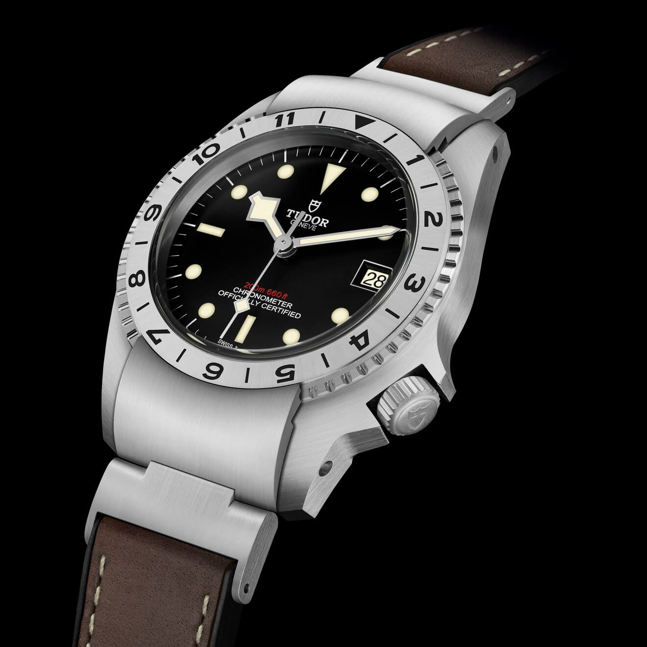 Tudor Black Bay P01 70150 Baselworld 2019 |Mamic 1970