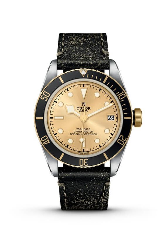 TUDOR Black Bay SG Ref. 79733N-0003 - Mamic 1970