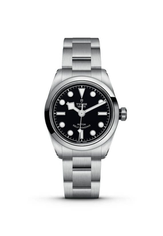 TUDOR Heritage Black Bay 32 Ref. 79580-0001 - Mamic 1970