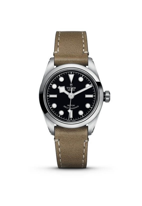 TUDOR Heritage Black Bay 32 Ref. 79580-0004 - Mamic 1970