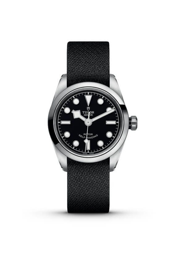 TUDOR Heritage Black Bay 32 Ref. 79580-0005 - Mamic 1970