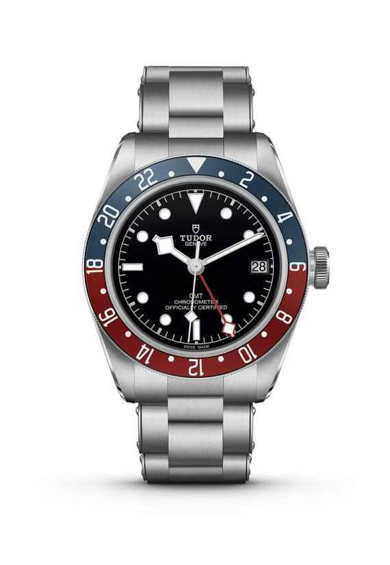 TUDOR Heritage Black Bay GMT Ref. 79830RB-0001 - Mamic 1970