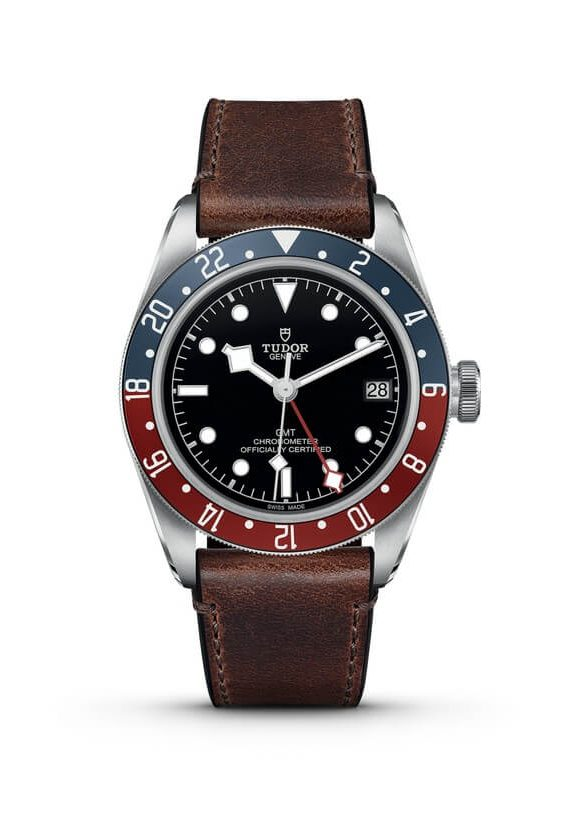 TUDOR Heritage Black Bay GMT Ref. 79830RB-0002 - Mamic 1970