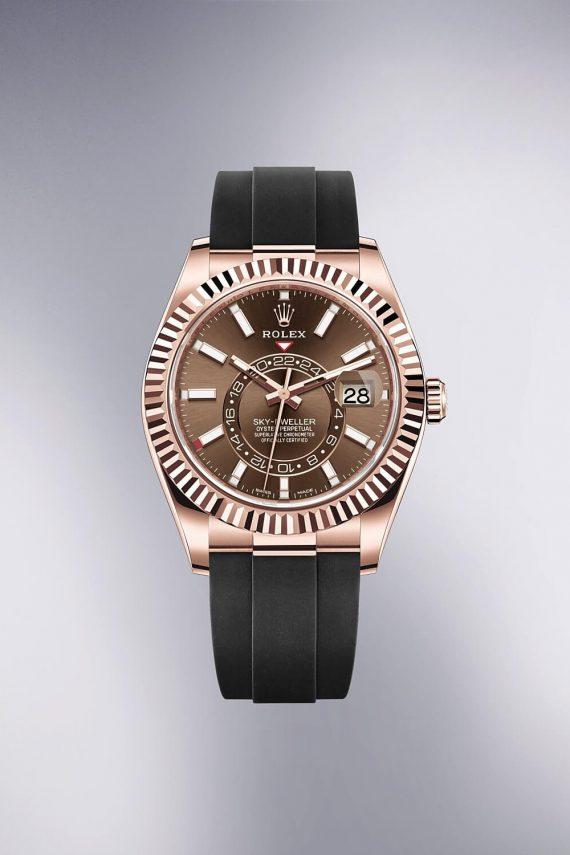 Rolex Sky Dweller Ref. 326235-0005 - Mamic 1970