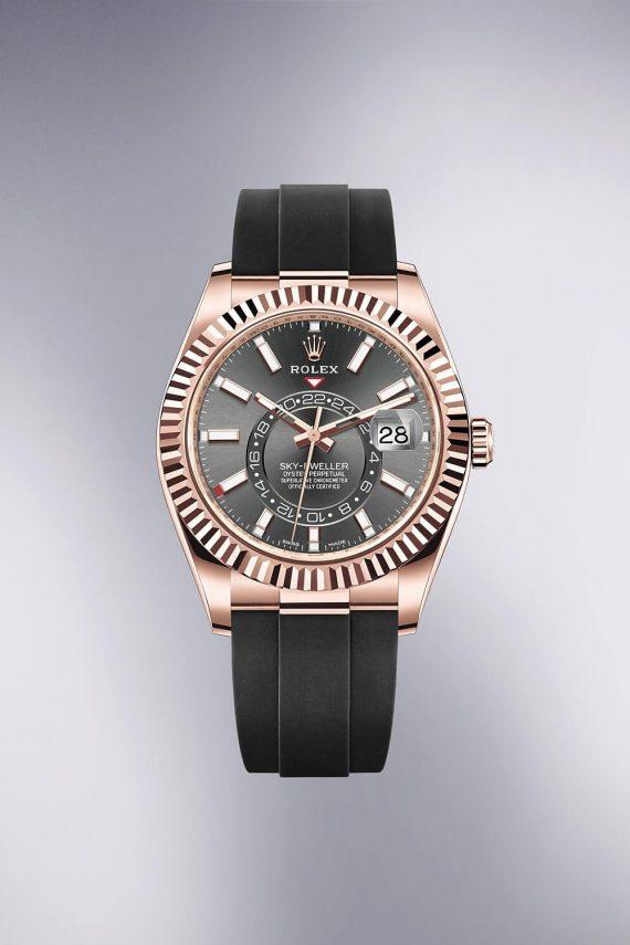 Rolex Sky Dweller Ref. 326235-0006 - Mamic 1970