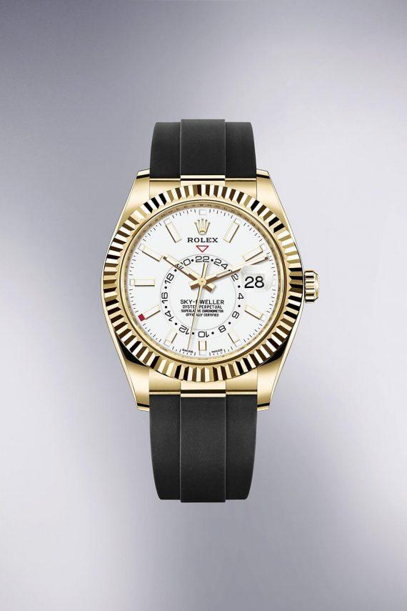 Rolex Sky Dweller Ref. 326238-0006 - Mamic 1970