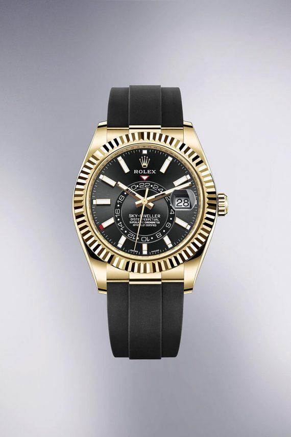 Rolex Sky Dweller Ref. 326238-0009 - Mamic 1970