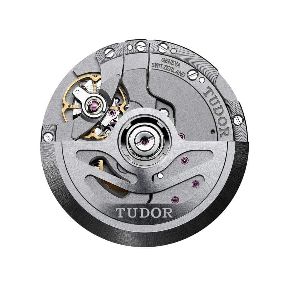 TUDOR Manufacture Calibre MT5612 - Mamic 1970