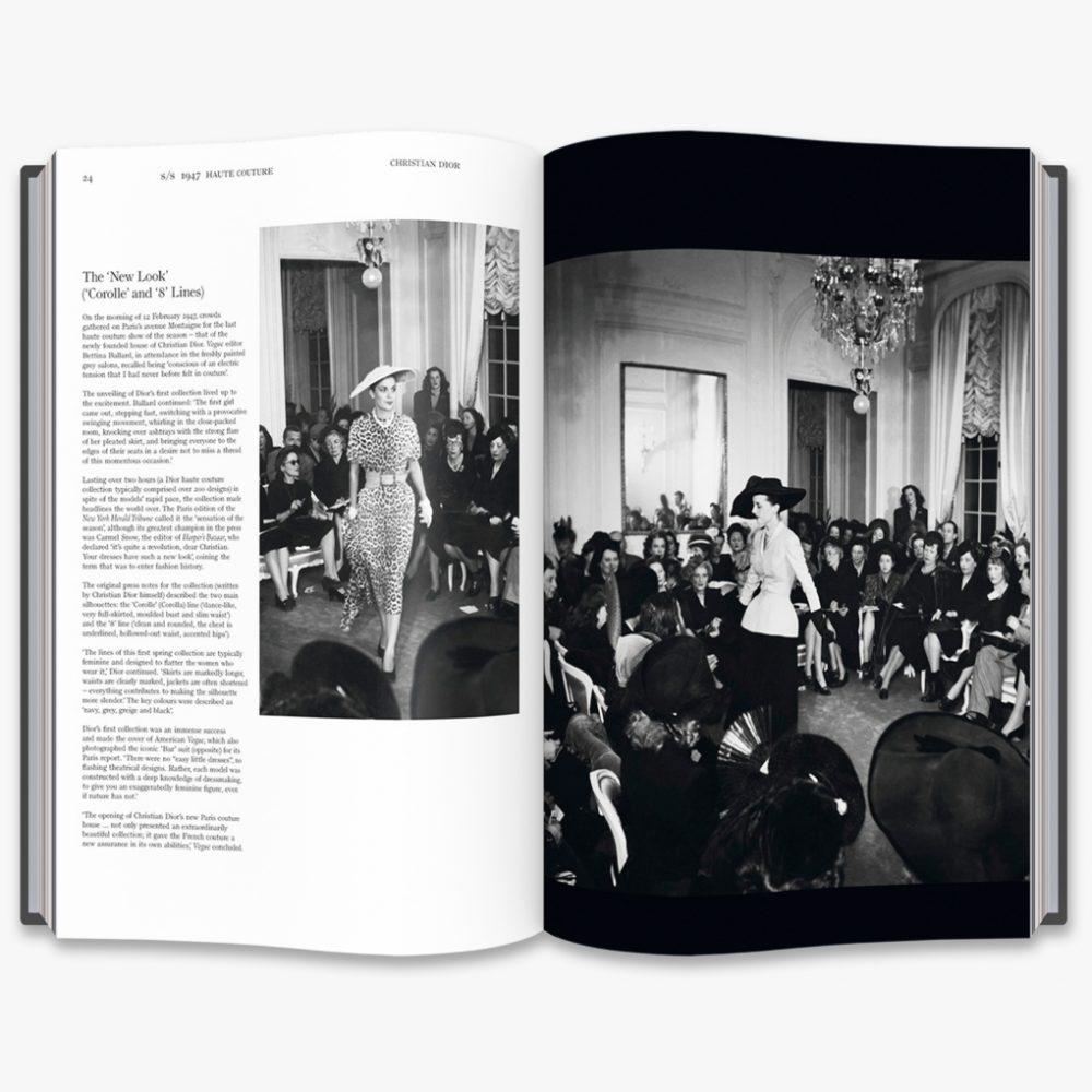 Dior Catwalk_Alexander Fury, Adélia Sabatini - Mamic 1970