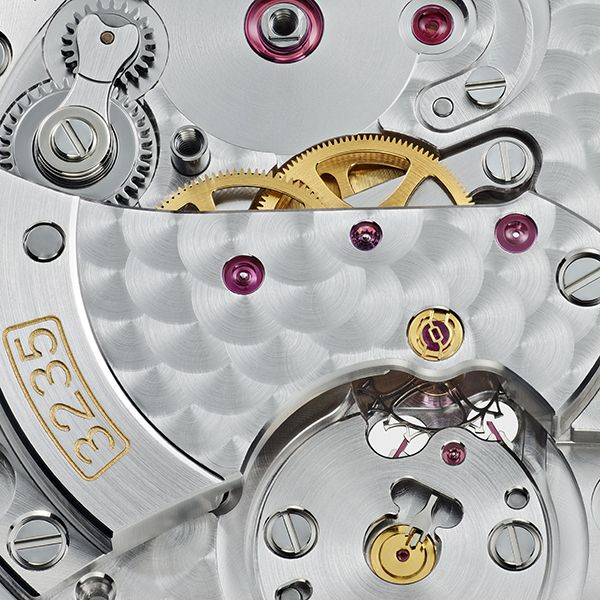 Rolex 3235 Movement - Mamic 1970