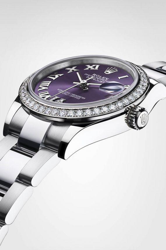 Rolex Datejust 31 Ref. 278384RBR-0029 - Mamic 1970