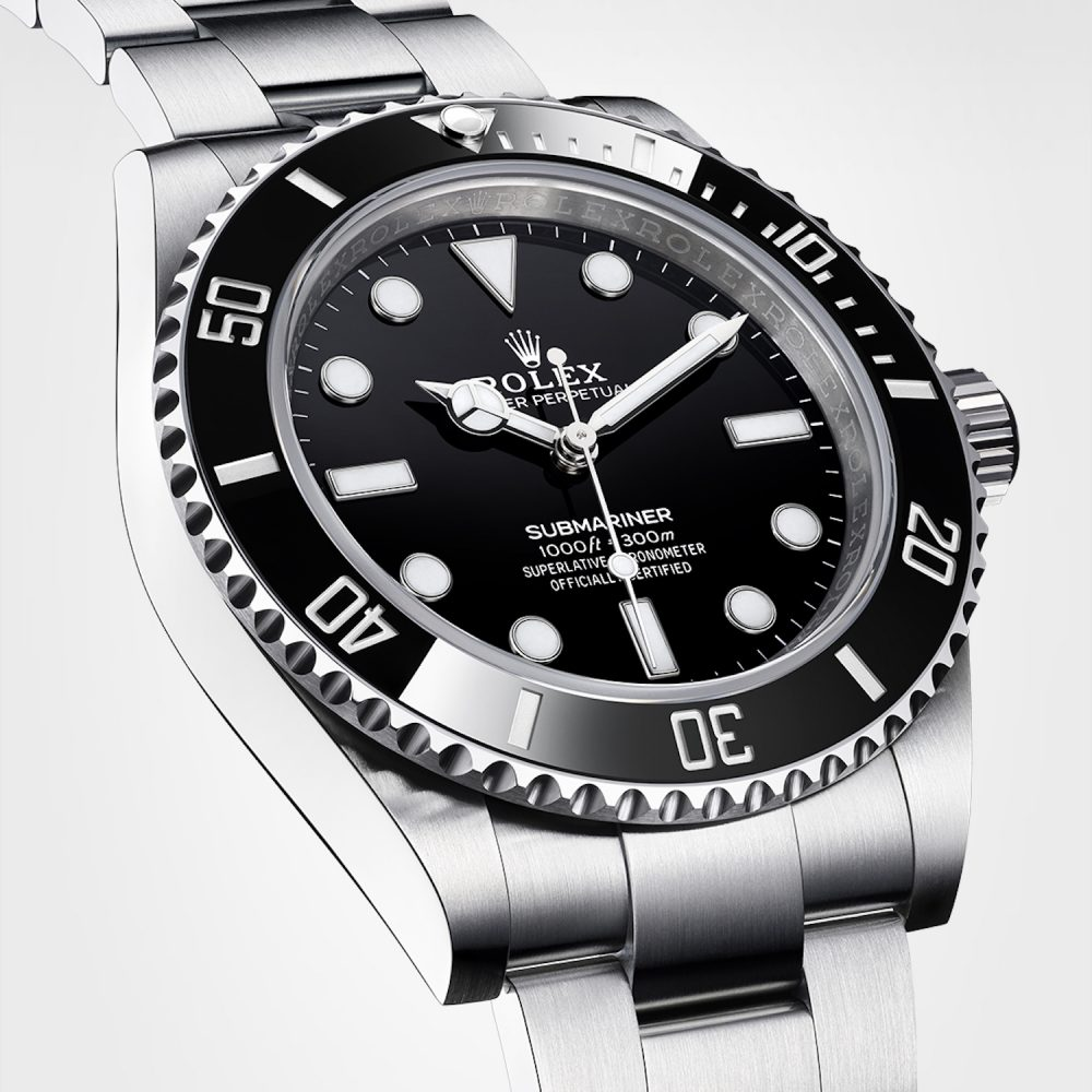 Rolex Submariner Ref. 124060-0001 - Mamic-1970