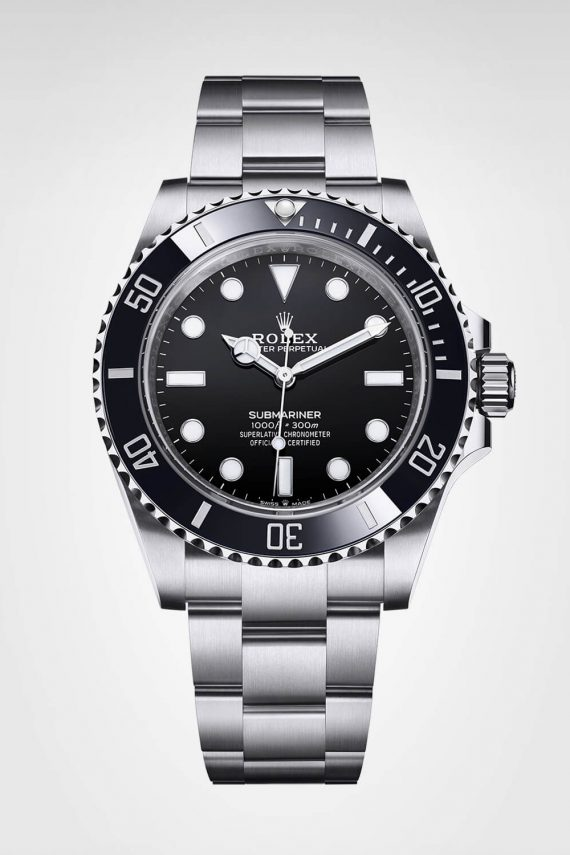Rolex Submariner Ref. 124060-0001 - Mamic 1970