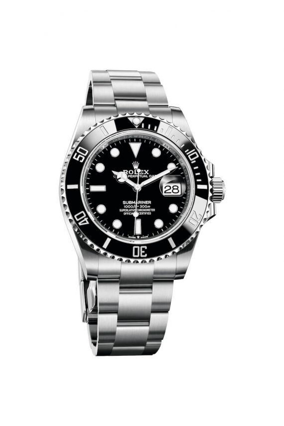 Rolex Submariner Date Ref. 126610LN-0001 - Mamic 1970