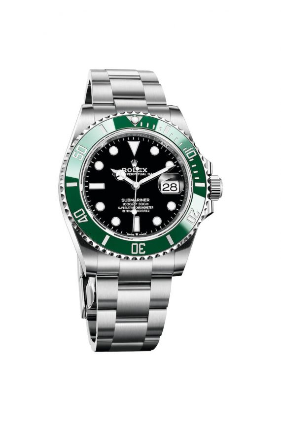 Rolex Submariner Date Ref. 126610LV-0002 - Mamic 1970