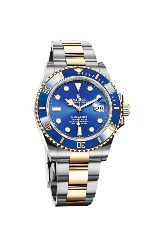 Rolex Submariner Date Ref. 126613LB-0002 - Mamic 1970