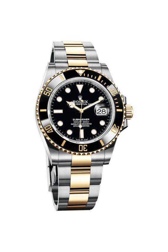 Rolex Submariner Date Ref. 126613LN-0002 - Mamic 1970