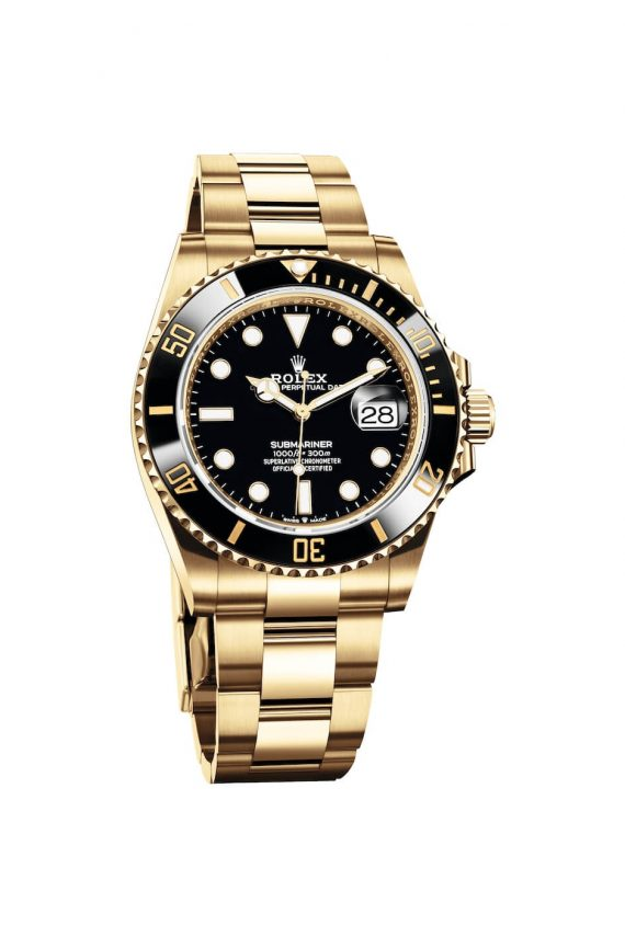 Rolex Submariner Date Ref. 126618LN-0002 - Mamic 1970