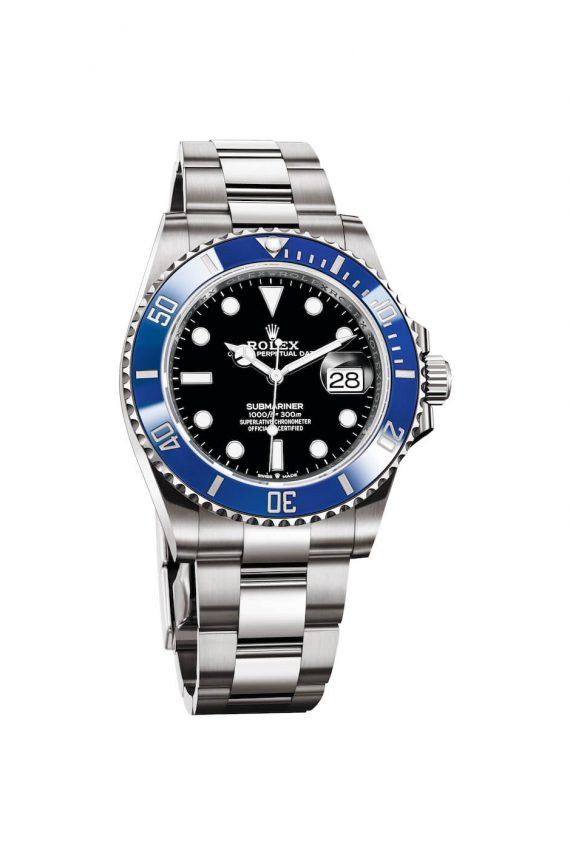 Rolex Submariner Date Ref. 126619LB-0003 - Mamic 1970