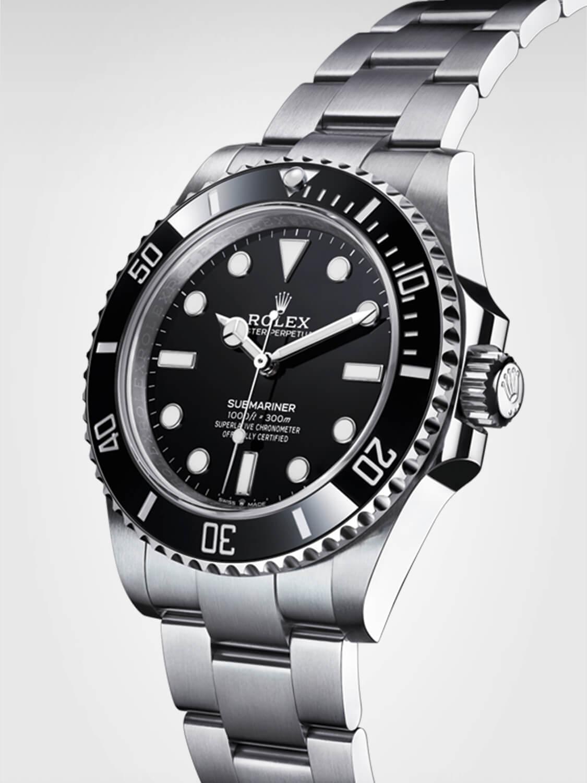 Rolex Submariner Ref. 124060-0001 - Mamic 1970