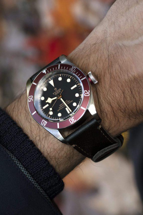 TUDOR Black Bay Ref. 79230R - Mamic 1970