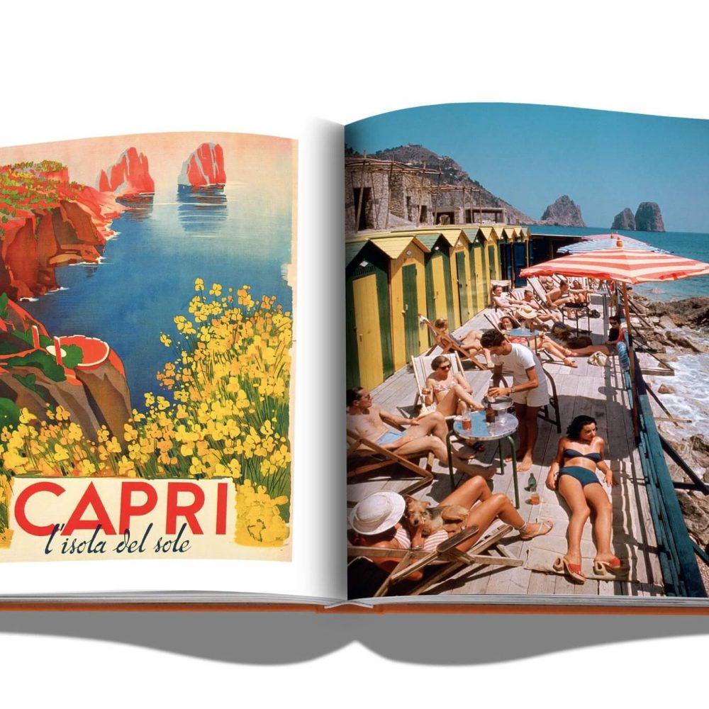 Capri Dolce Vita - Mamic 1970