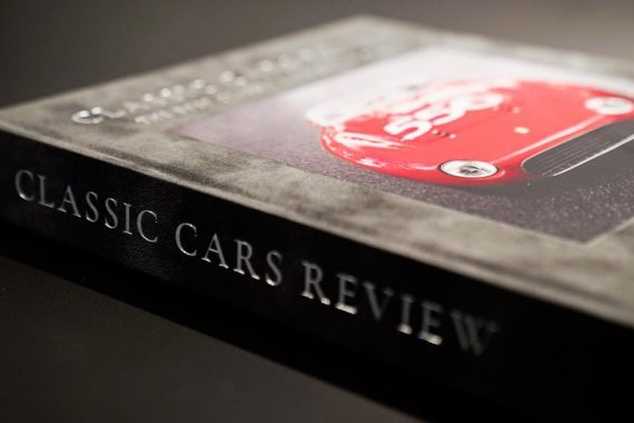 Classic Cars Review Michael Brunnbauer teNeues - Mamic 1970