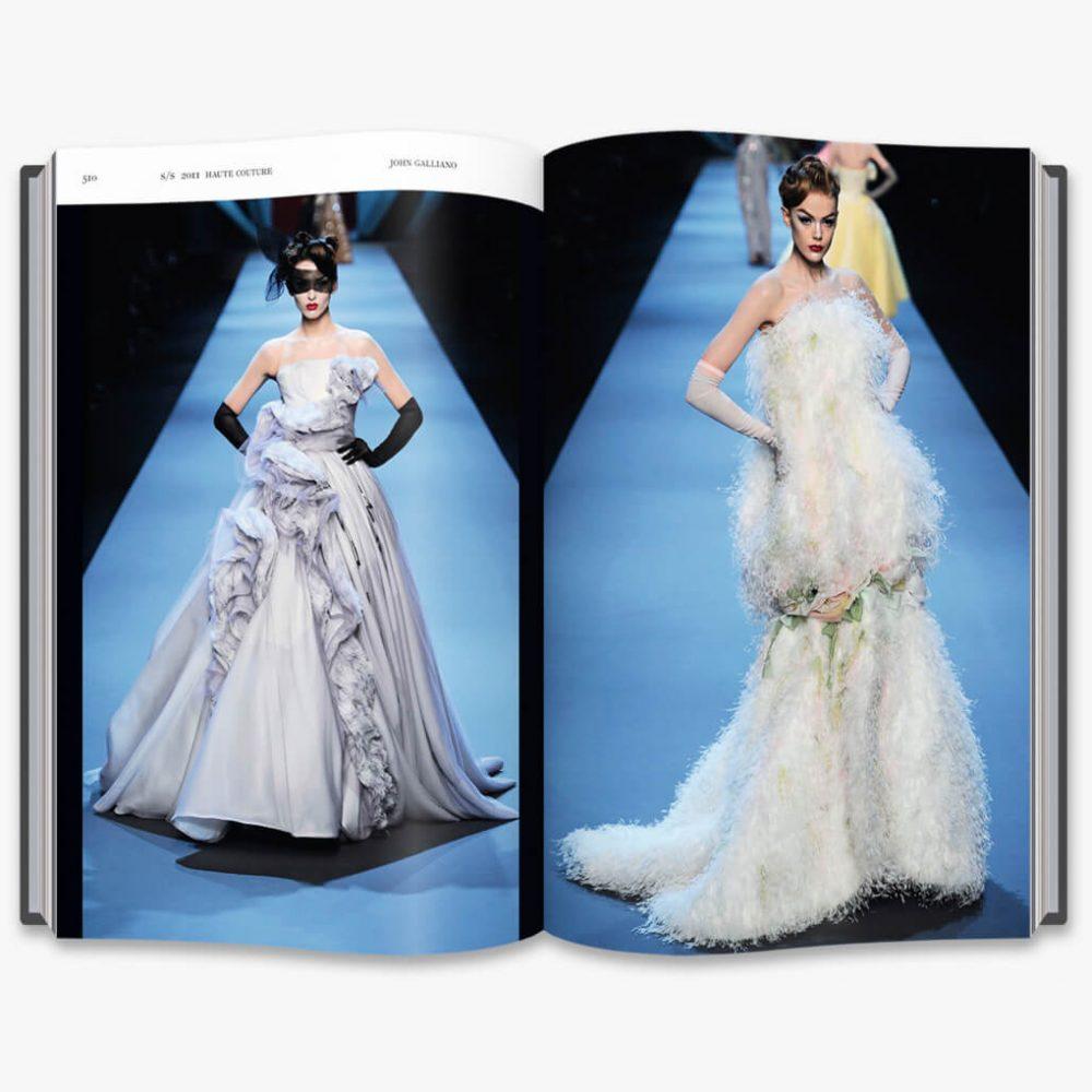 Dior Catwalk Alexander Fury Adelia Sabatini Thames and Hudson - Mamic 1970