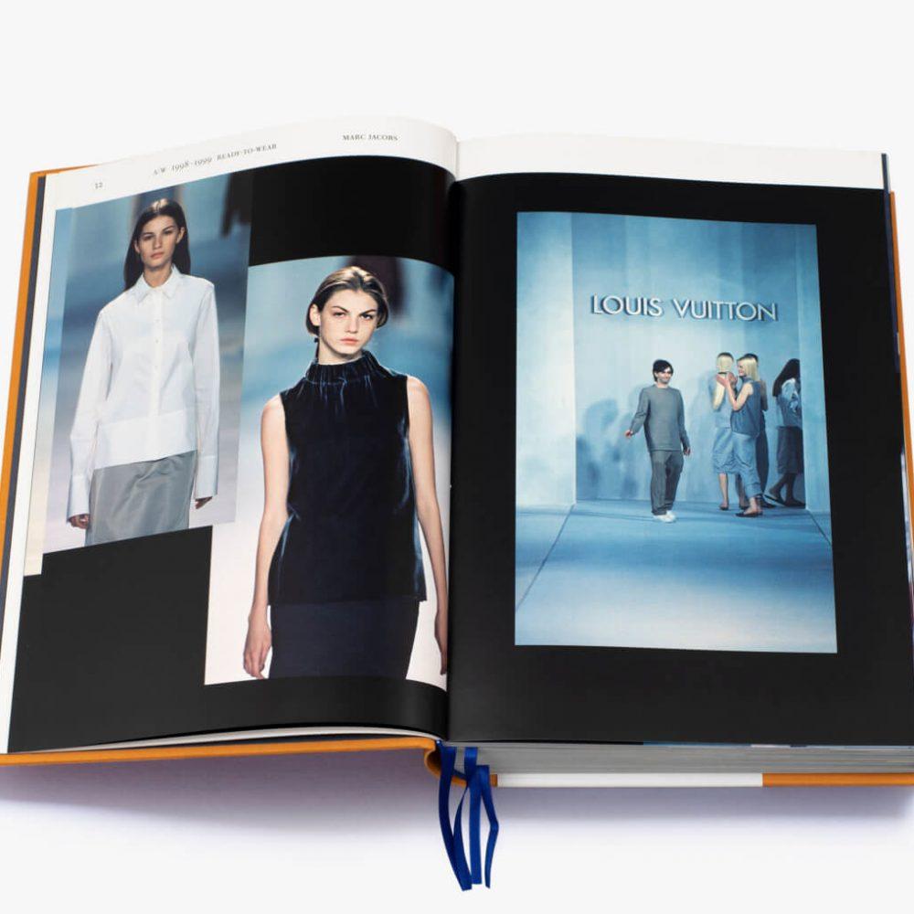 Louis Vuitton Jo Ellison Louise Rytter Thames and Hudson - Mamic 1970