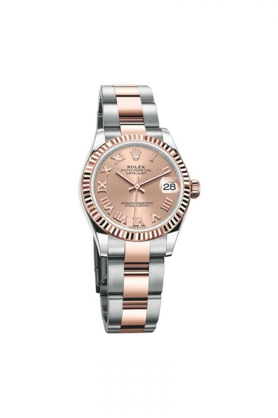 Rolex Datejust 31 Ref. 278271-0005 - Mamic 1970