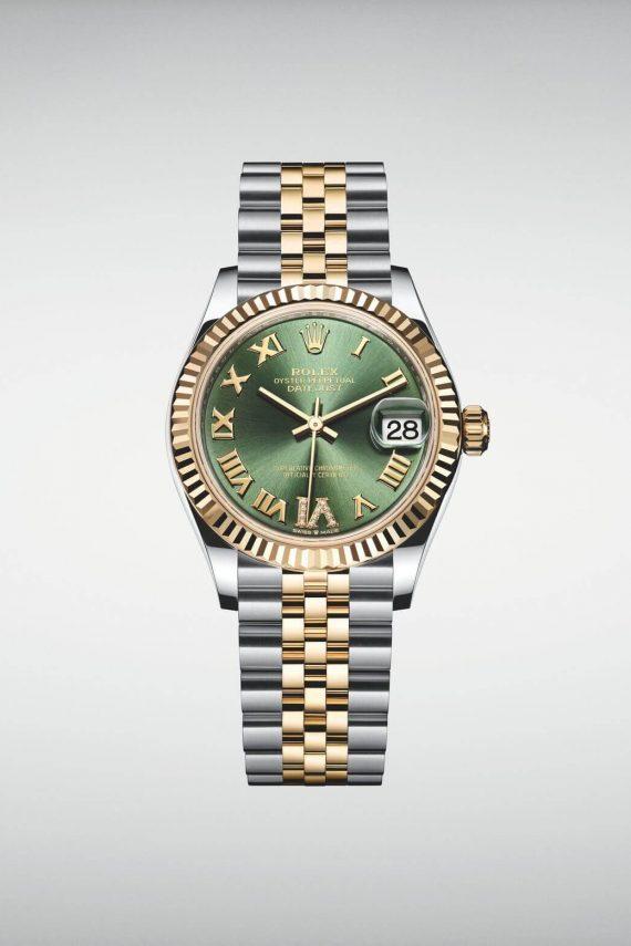 Rolex Datejust 31 R278273 0016 Mamic 1970