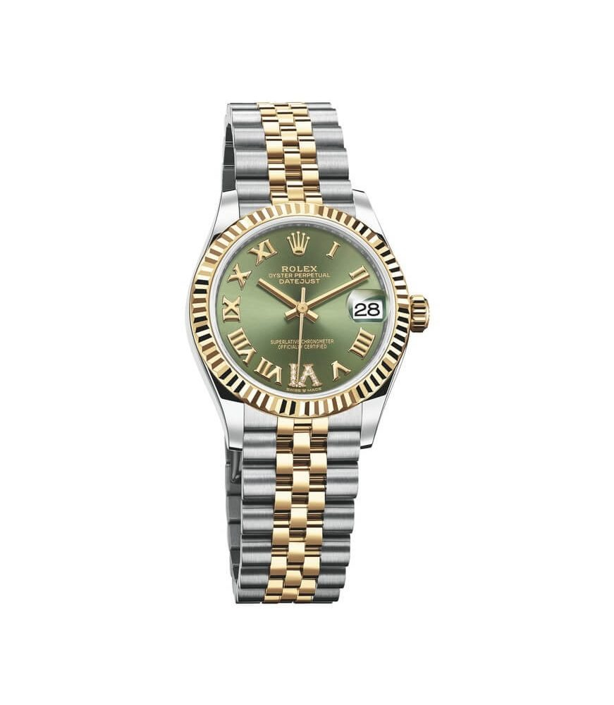 Rolex Datejust 31 Ref. 278273-0016 - Mamic 1970