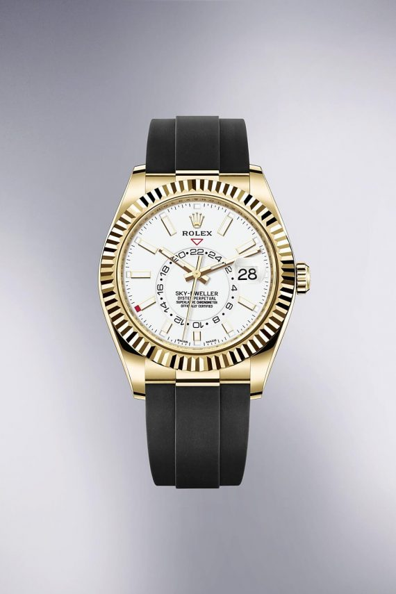 Rolex Sky-Dweller Ref. 326238-0006 - Mamic 1970